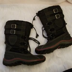 Pajar Winter Waterproof Boots
